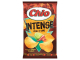 CHIO CHIPS INTENSE CHILI&LIME 65GR/15/